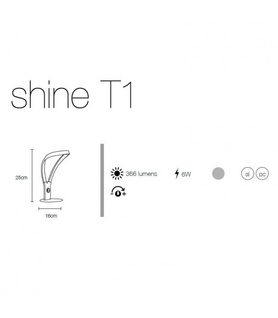 SHINE T1