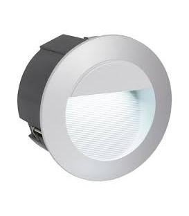 EMPOTRABLE DE EXTERIOR ZIMBA-LED EGLO REF: 95233