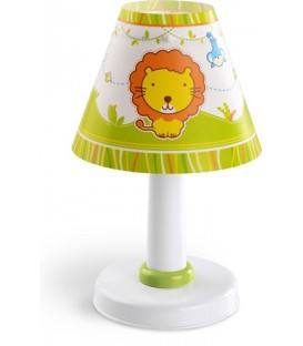SOBREMESA INFANTIL LITTLE ZOO DALBER REF: 21111