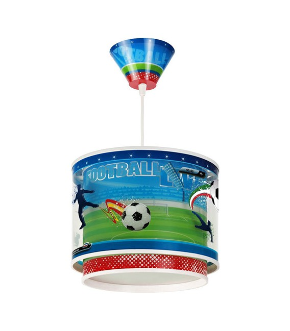 COLGANTE JUVENIL FOOTBALL DALBER REF: 60462