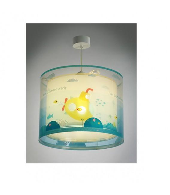 COLGANTE INFANTIL SUBMARINE DALBER REF: 41302