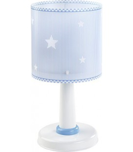 SOBREMESA INFANTIL SWEET DREAMS AZUL DALBER REF: 62011T