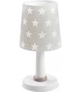 SOBREMESA INFANTIL STARS GRIS DALBER REF: 81211E