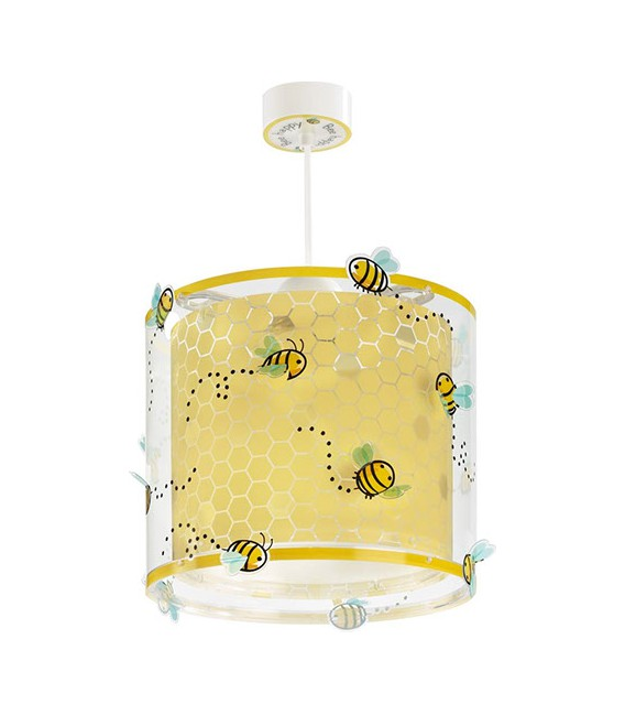 COLGANTE INFANTIL BEE HAPPY DALBER REF: 71092