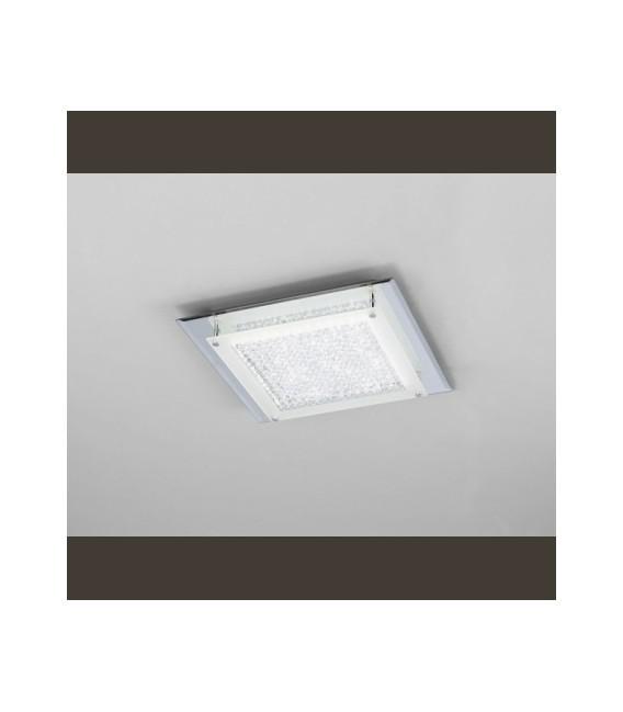 CRYSTAL LED MIRROR REF: 4580
