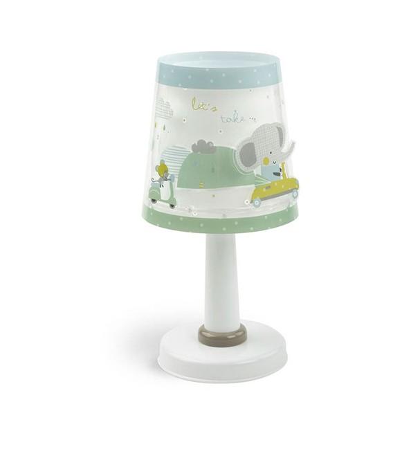 SOBREMESA INFANTIL LITTLE TRIP DALBER REF: 81781
