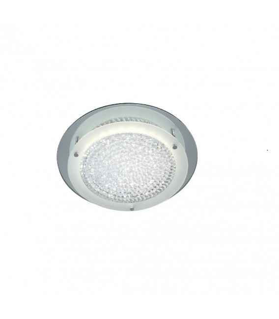 CRYSTAL LED MIRROR REF: 5090