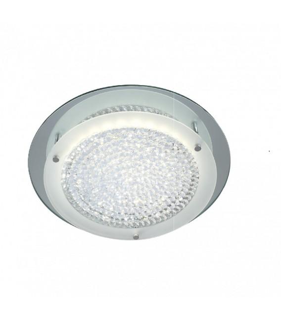 CRYSTAL LED MIRROR REF: 5091