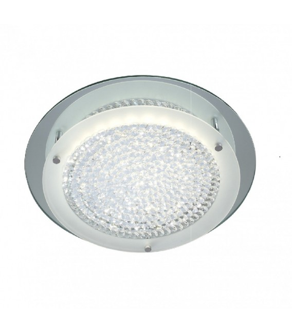 CRYSTAL LED MIRROR REF: 5092