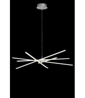 LÁMPARA DE TECHO COLGANTE STAR LED REF: 5911