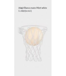 APLIQUE DE PARED BASKETBALL REF. 7242